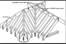 Extension / Roof designs