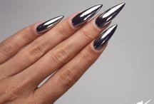 Nailspiration / Nails, nail inspiration, naildesign, ...