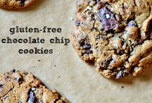 Recipes: Gluten Free Baking