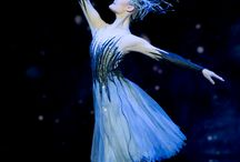 Ballet ~ Cinderella / by Meg Ross