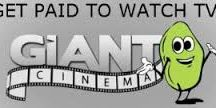 Giant cinema / Get paid to watch television & movies, 10% LIFETIME RESIDUALS FROM ALL COMMERCIAL THAT RUN FROM YOUR FRIENDS,FAMILY,NEIGHBORS AND WHO EVER ELSE YOU REFER,THIS IS GOING TO CHANGE HOW WE WATCH MOVIES & TELEVISION,MY QUESTION IS.. WILL YOU JUMP ON BOARD OR GET LEFT BEHIND??? I ALREADY HAVE A HEAD START...WHAT ABOUT YOU WE LAUNCH IN LATE APRIL 2014, SO WHAT ARE YOU WAITING FOR: HTTP://GIANTCINEMA.COM/SPUD/WESHEN