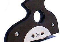 Veneer cutter tools