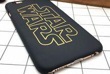 Colección Star Wars - FundasiPhoneBaratas.com
