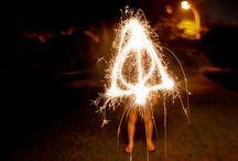 Harry Potter / Always / by Sara Pruett