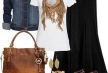 Abbigliamento prim/esta