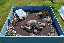outdoor habitat