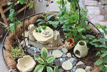 garden unik
