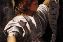 Ευαγγελισμός - Annunciation