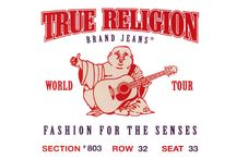 True Religion Men