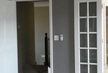 Decorating ideas / New house ideas