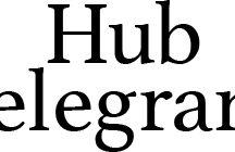Hub Telegram / Hub Telegram http://hubtelegram.com/