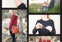 Classic Leather Totes - Leather Tote Bags - Leather Tote Bag / Your behind the scenes look-book of how we create beautiful classic leather tote bags and who wears them