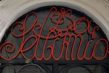 Typography Inspirations / Typography that rules! Fonts that Kick butt and beautiful type design