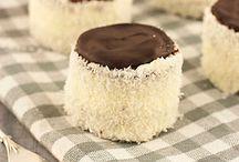 Divine Desserts  #4