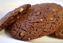 Cookies, Brownies, Cake Bars / by Betty O'Steen