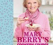 Mery' barry