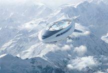 Future / Airship