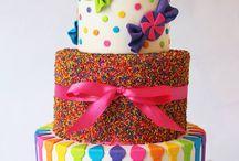 Sophia's 6th birthday ideas