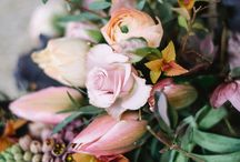 Wedding Flowers / wedding flowers, wedding bouquets