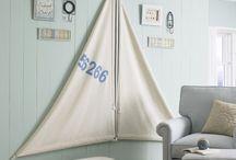 Ideas for Ethan's Room