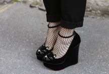 Shoes / by Alisha Khan