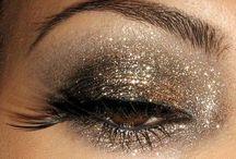 make up.... / by Lorina Robles