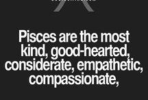 My Pisces