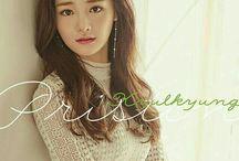 ☆Pristin☆ KyulKyung