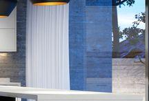 OURO BRANCO / O novo padrão Ouro Branco une a funcionalidade e leveza do branco com a sofisticação e complexidade da textura tramada.