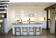 Kitchen & dining / Kitchen - dining - table