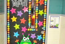 Classrooms-doors