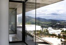 Windows/sliding doors