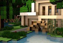 Minecraft //