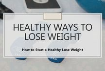 Tips for Lose Weight Fast