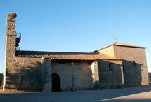 Iglesia de la Presentación de Nuestra Señora / Románico de Zamora