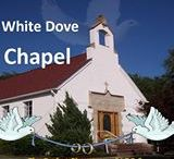 """White Dove Chapel / White Dove Chapel is conveniently located only ten miles from downtown Raleigh. Explore the ambiance of White Dove Chapel. Create memories you'll cherish for a lifetime by saying """"I DO """"at the historic White Dove Chapel. call us for a tour at 919-365-9510"""