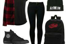 things to wear- gene