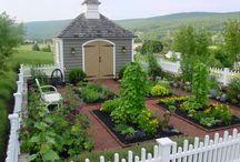 Gardening & Outside