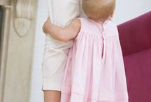 Being a mom / SAHM / by ReNée Bixler