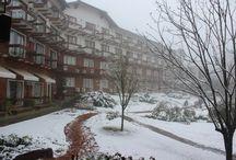 Inverno em Gramado