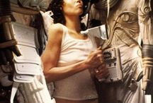 Sexy actions bombchicks from aliens/films to whatever