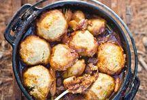 Yum : Potjies, Stews
