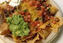 Free Food Friday - Baja Fresh
