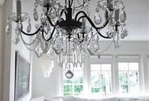 Chandeliers Should Be Everywhere