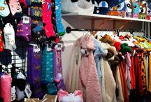 Kigurumi Pop Ups! / Check out our pop shops - including our store in Toronto open until end of December!
