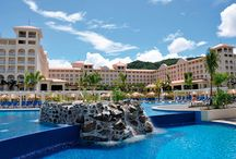 Caribbean Destinations / Information, promotions, and Travel Ideas for a Caribbean Vacation!