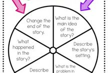 Comprehension spinner