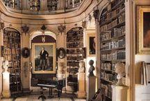 librarys