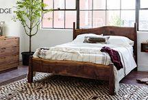 Bedroom / - Bedroom  - Furniture - American Made - Hand Made - Home Decor - Portland Oregon