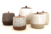 Ceramic Art / Ceramic and pottery creations - all things beautiful crafted out of clay.